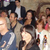 Blick auf das Publikum