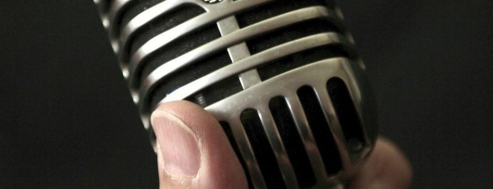 Gesang zum dahinschmelzen